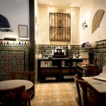 Coffee Shop Hotel Abanico Sevilla