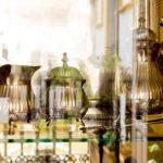 Detalle Hotel Abanico Sevilla